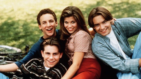 Boy Meets World Cast: Where Are They Now?   Time.com  Cory From Boy Meets World 2014
