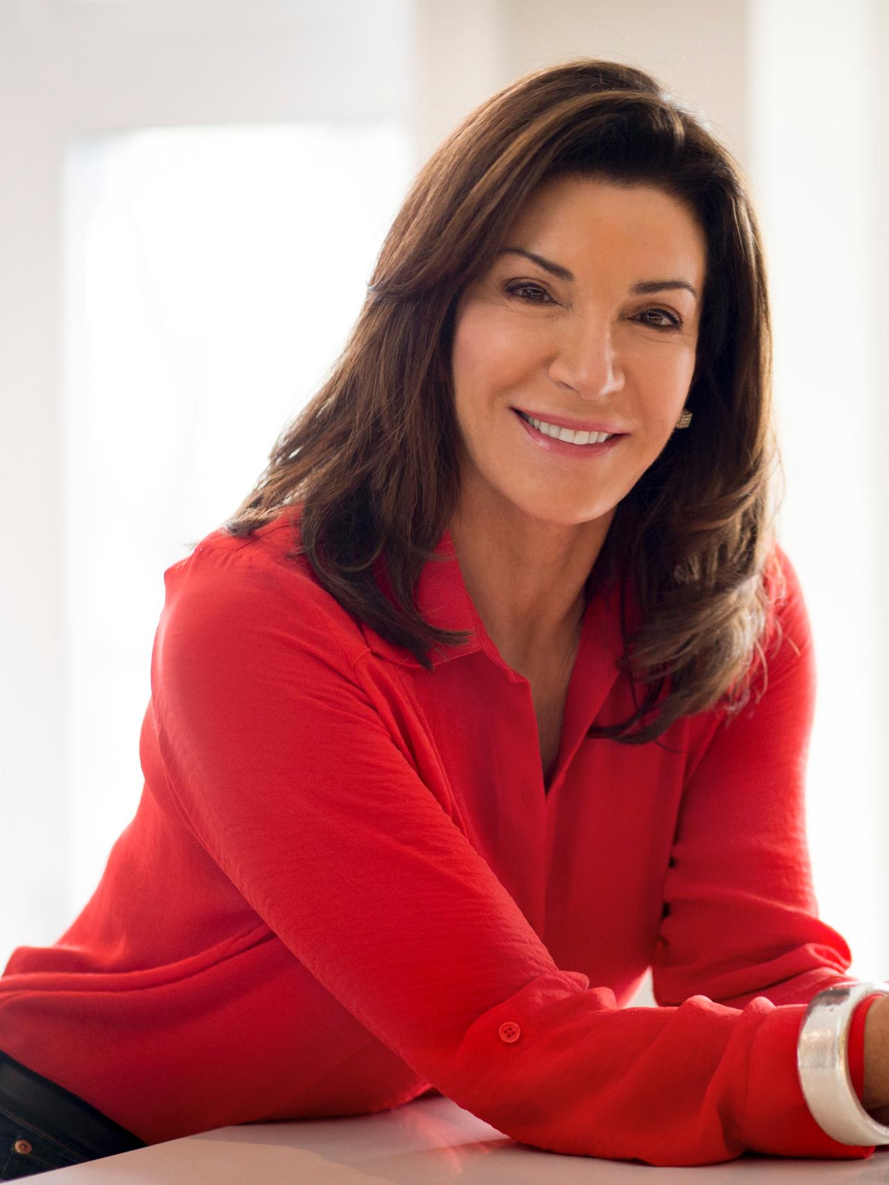 "Interview: Hilary Farr (""Love It Or List It"") 