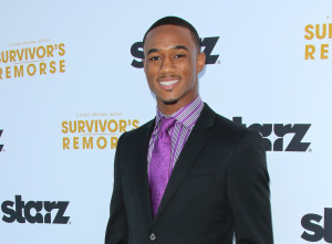 "STARZ New Series ""Survivor's Remorse"" - Los Angeles Premiere"