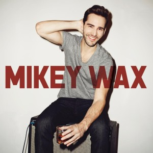 mikeywax