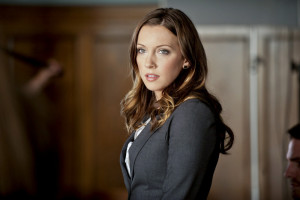 "Arrow – ""Damaged"" -- Image AR105a_0402b -- Pictured: Katie Cassidy as Laurel -- Photo: Cate Cameron/The CW -- ©2012 The CW Network. All Rights Reserved"