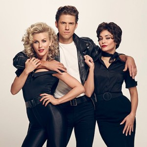 Grease-Live-Pictures