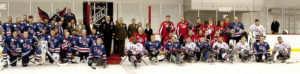 2012 09 12 USA Warriors Team Picture